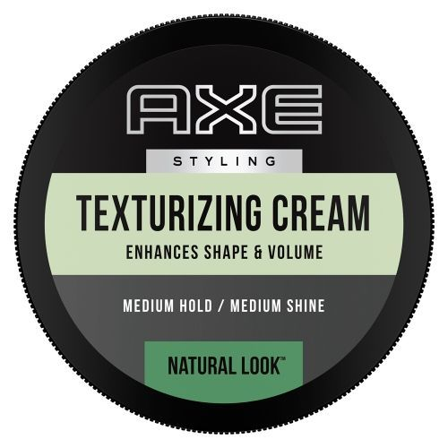 axe texturizing cream