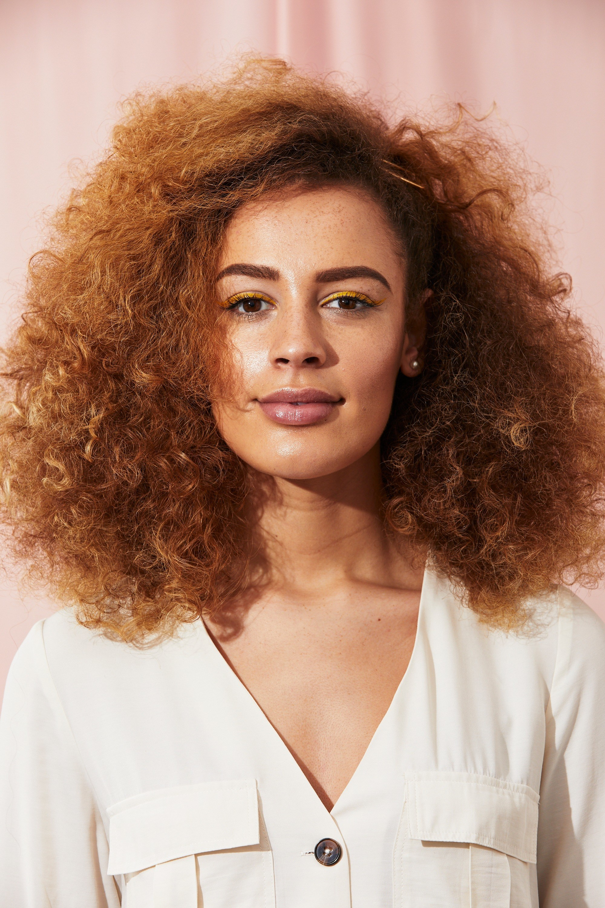 Hairstyles for Frizzy Hair: Embrace Your Texture  All Things Hair US
