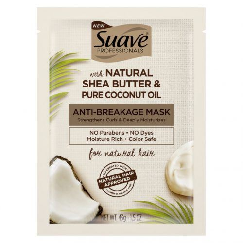 Suave Professionals for Natural Hair Anti-Breakage Mask