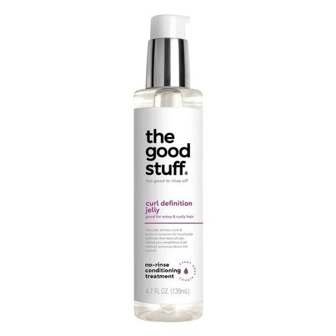 the good stuff curl definition jelly