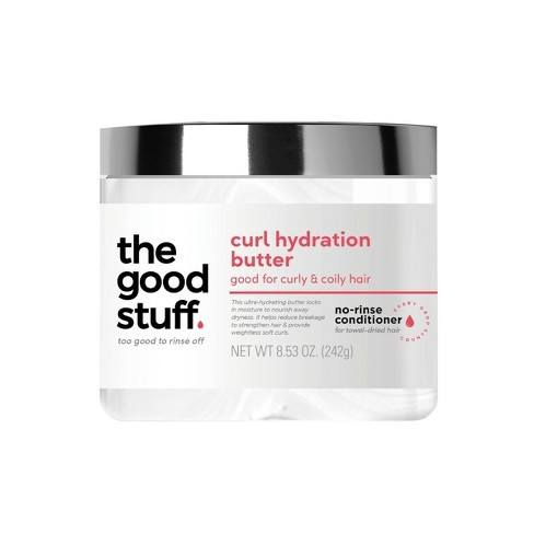 the good stuff curl hydration butter
