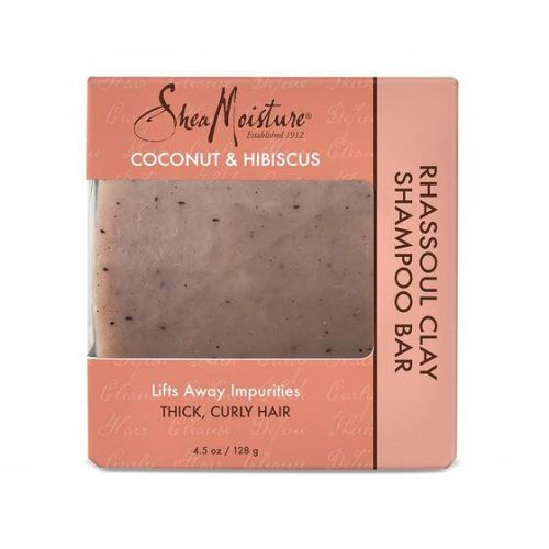 sm coconut hibiscus shampoo bar