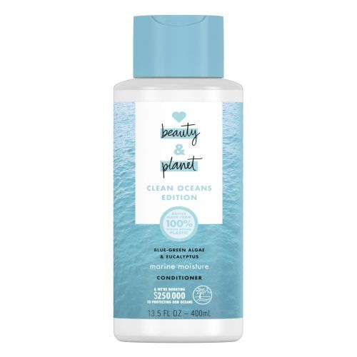 love beauty planet blue green conditioner