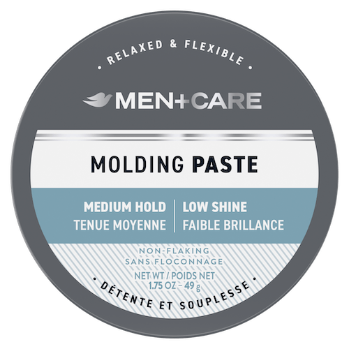 dove men care molding paste