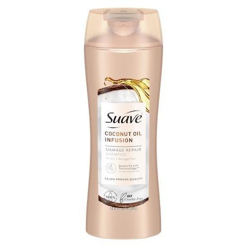 Suave Coconut Infusion Damage Repair