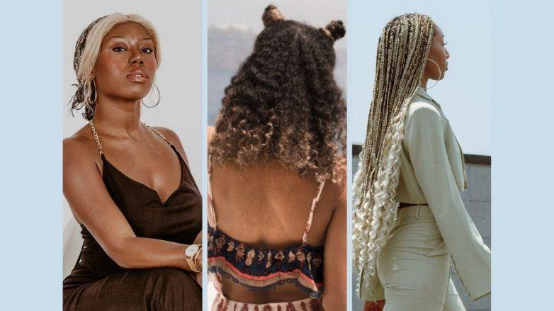 All Things Hair Ash Blonde Highlights