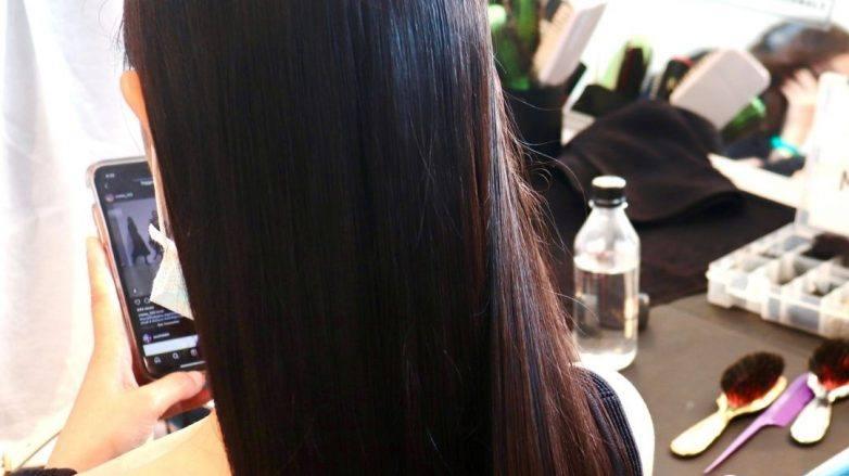 NYFW Staud How to Hair Article