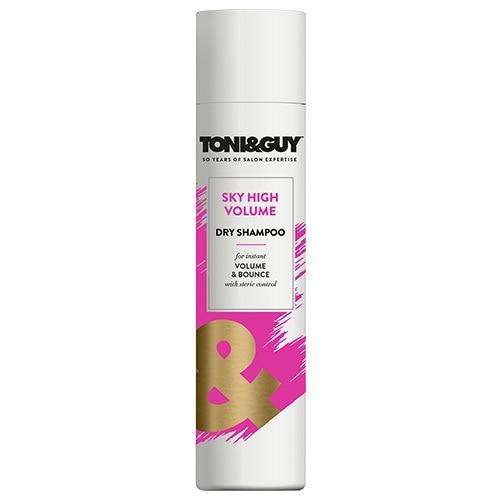 TONI&GUY Sky High Volume Dry Shampoo