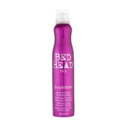 bed head superstar thickening spray front view