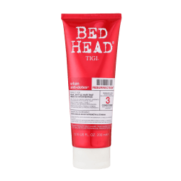 bed head urban anti dotes resurrection conditioner front view