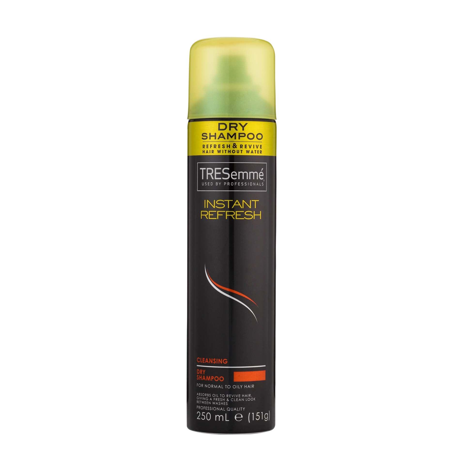 TRESemmé Instant Refresh Cleansing Dry Shampoo