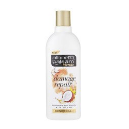 alberto balsam blends damage repair conditioner front view