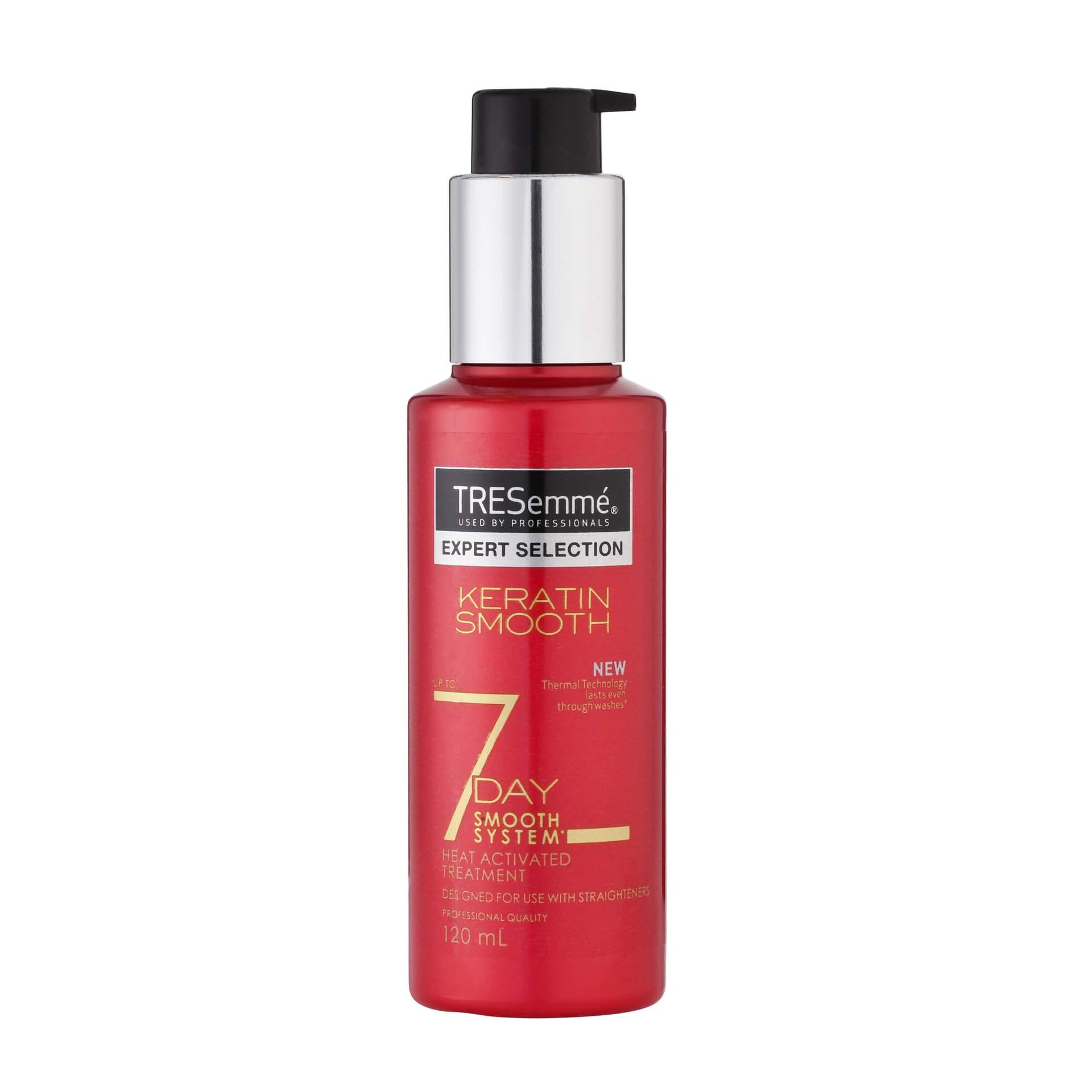 TRESemmé 7 Day Smooth Heat Activated Treatment