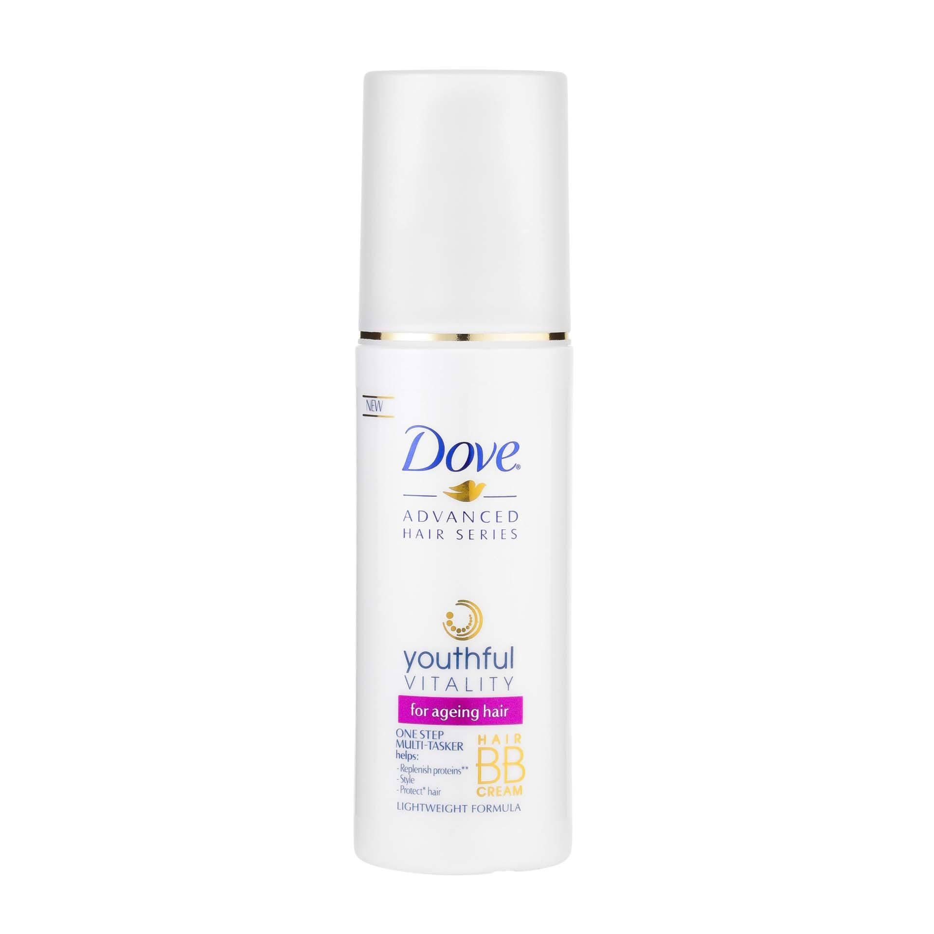 Dove Advanced Hair Series Youthful Vitality BB Cream