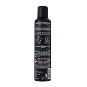 tresemme gs creation hairspray rear view