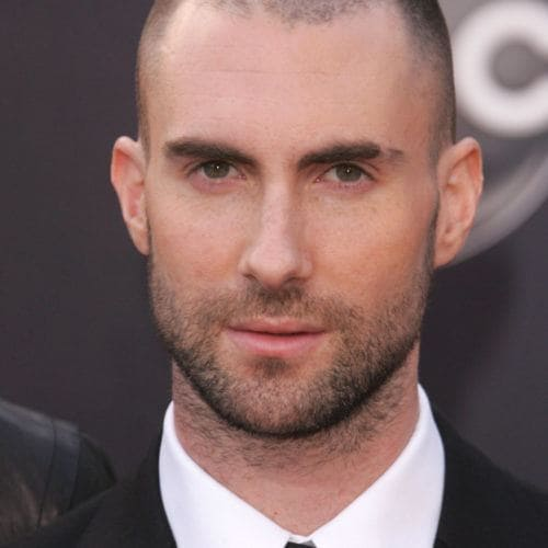 How To Get A Buzz Cut 32 Styles To See Before Shaving Your Head