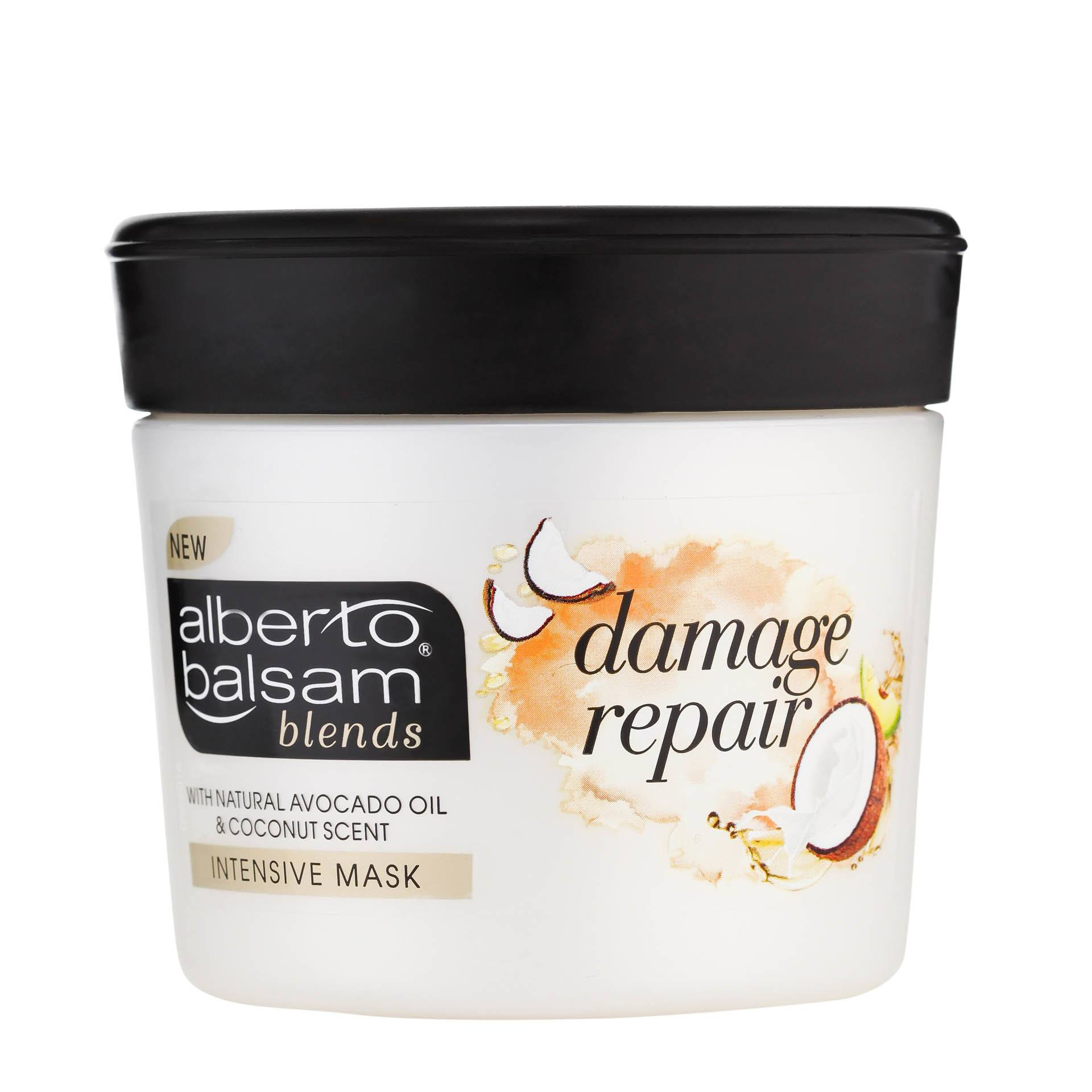 best mask for dry hair alberto balsam natural hair treatments