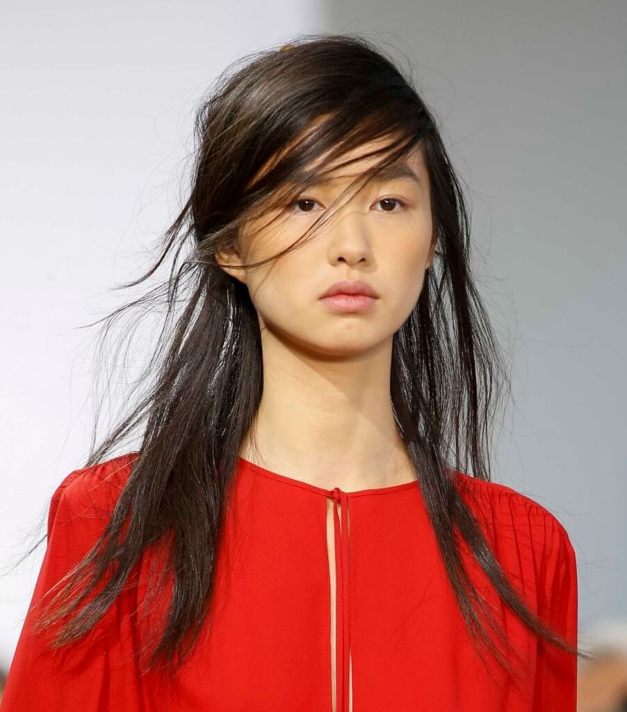 Cute bangs for every face shape: Finding your fringe match
