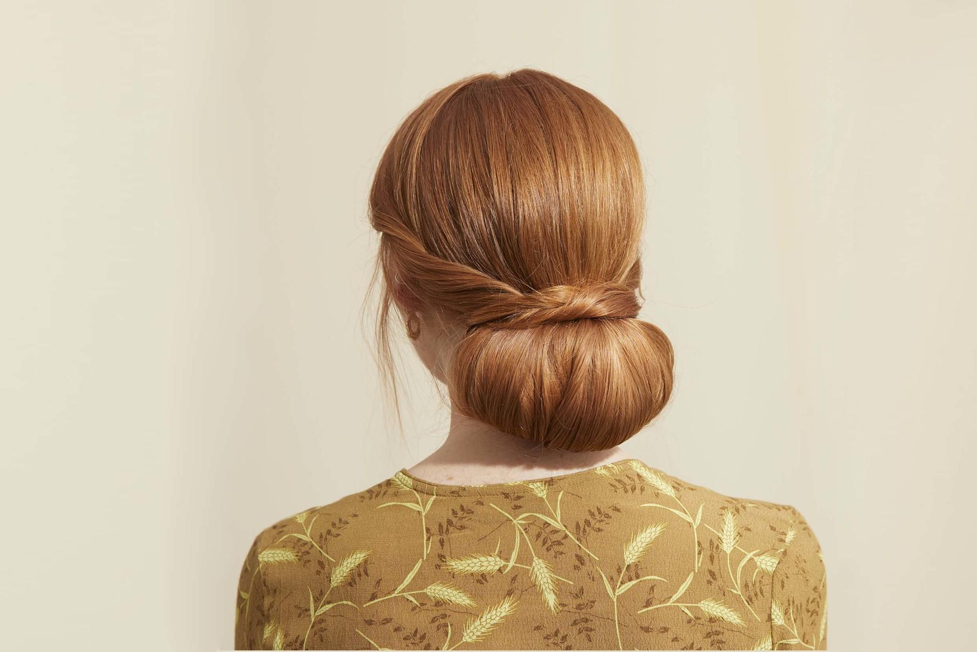 How To Do A Chignon Bun 9 Chic Styles You Should Try
