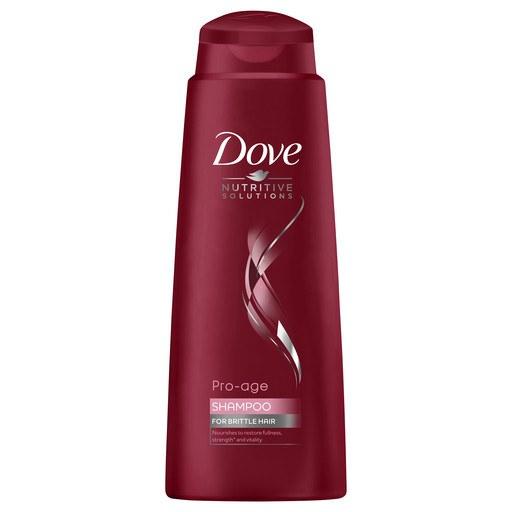 Dove Pro Age Shampoo