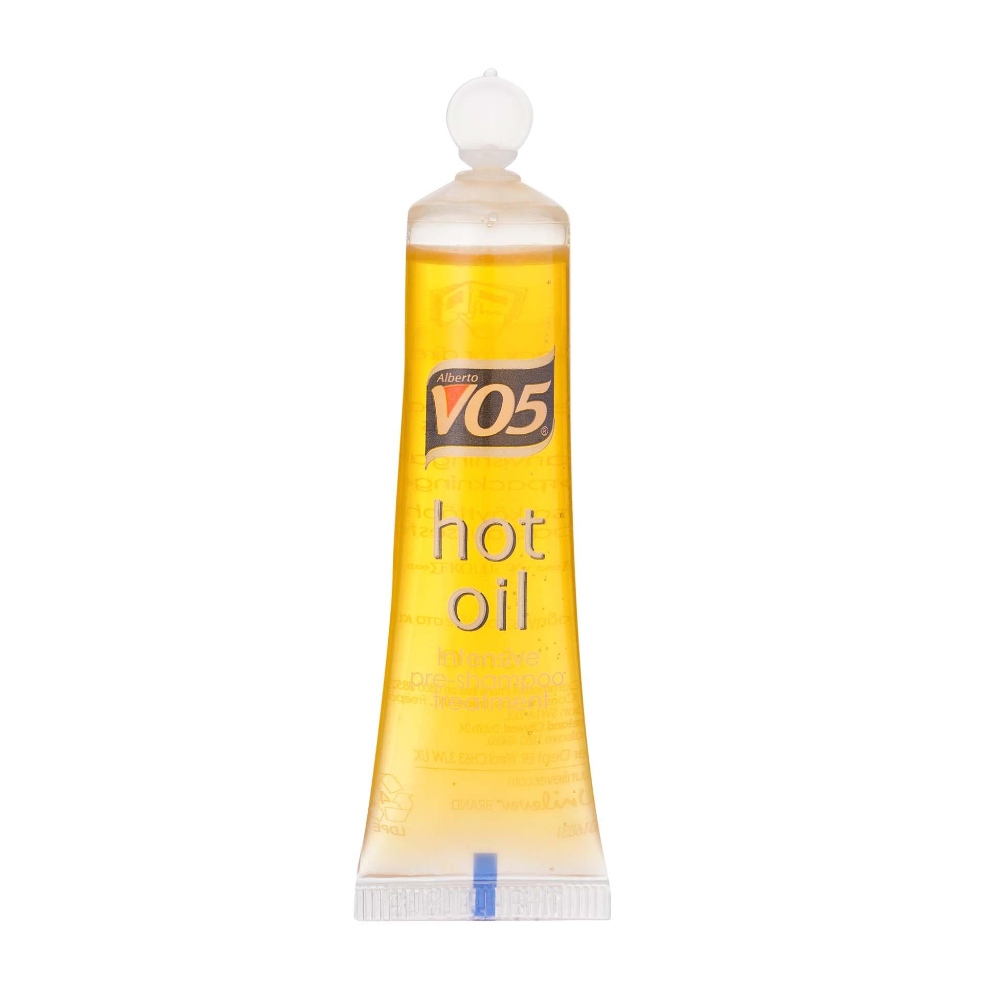Best natural hair treatments vo5 hot oil treatment