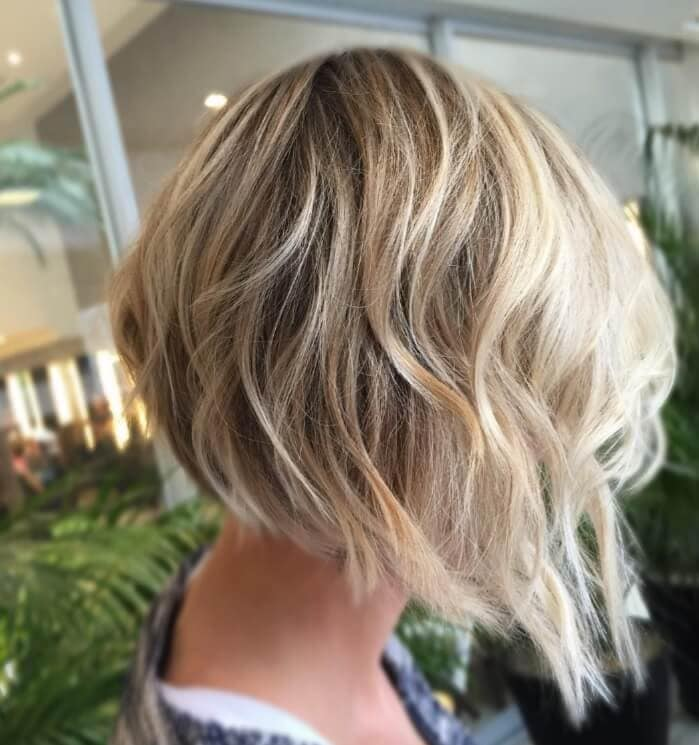 The Inverted Bob 7 Cool And Inspiring Hairstyles