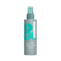 toni and guy sea salt texturising spray