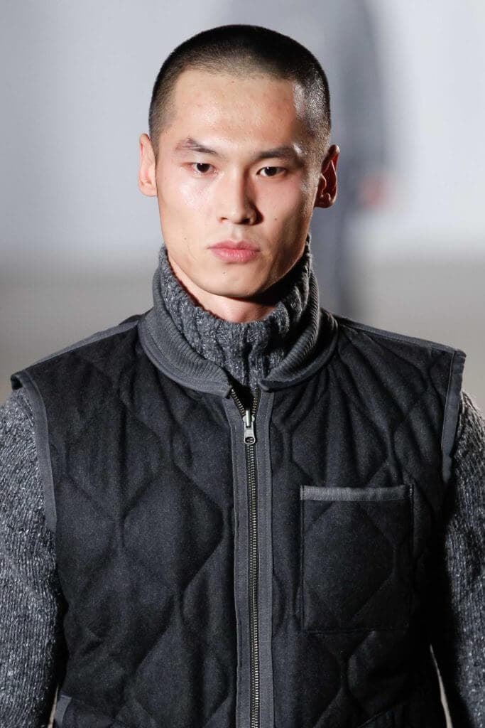 Top 9 trending Asian men hairstyles to try when you need a ...
