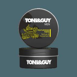 toni guy texturing fibre texture and movement