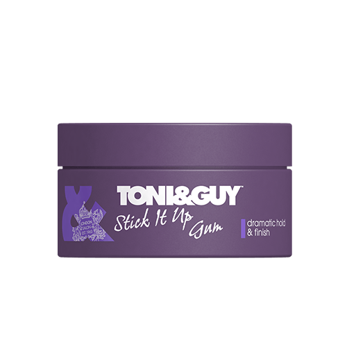 toni guy stcks it up gum