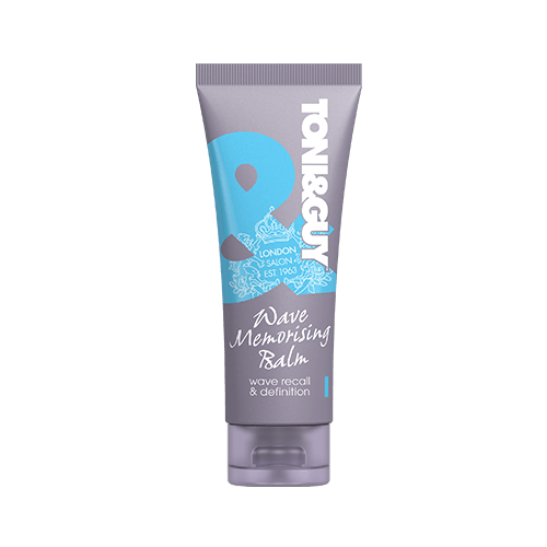 toni guy wave memorising balm