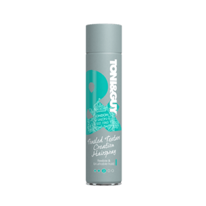 toni guy twisted texture creation hairspray