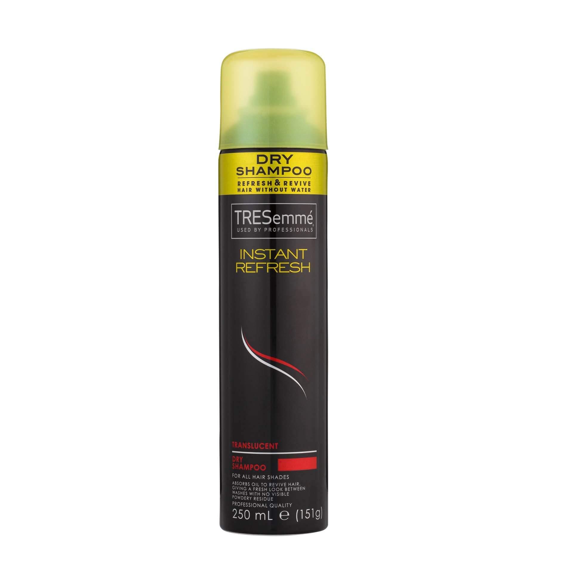 TRESemmé Instant Refresh Translucent Dry Shampoo