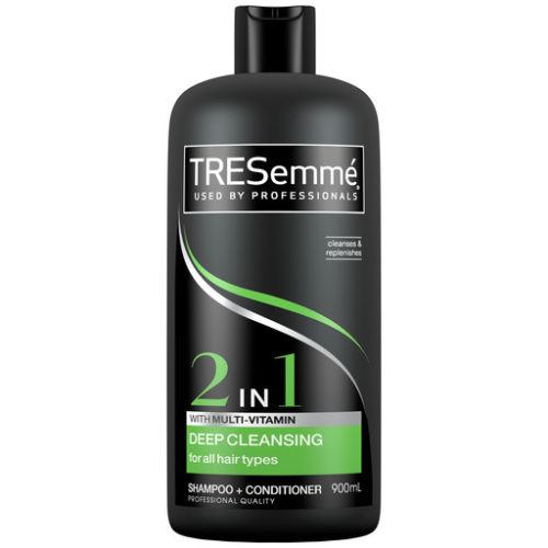 TRESemmé Cleanse & Replenish 2-in-1 Shampoo + Conditioner