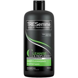 TRESemmé Cleanse & Replenish Deep Cleansing Shampoo