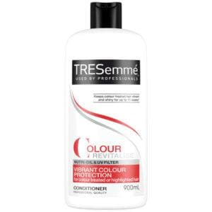 tresemme colour revitalise conditioner