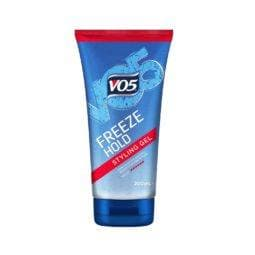 Freeze Hold Styling Gel 200ml