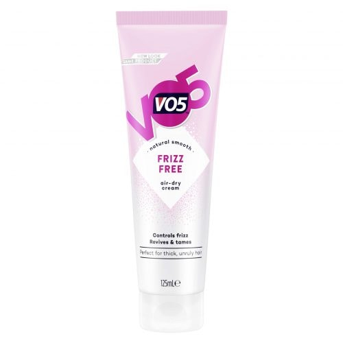 VO5 Frizz Free Air Dry Cream