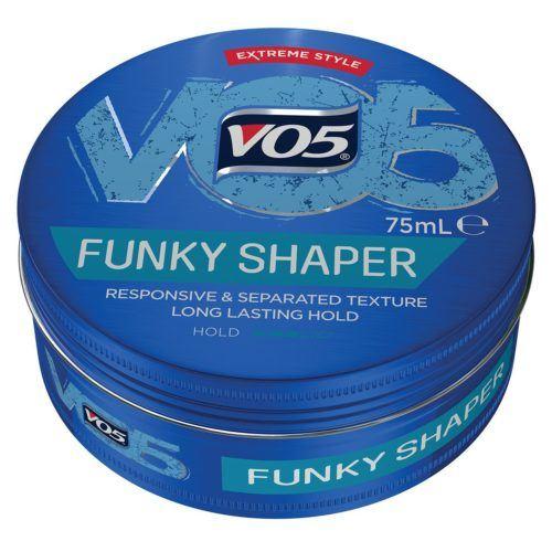 VO5 Funky Shaper