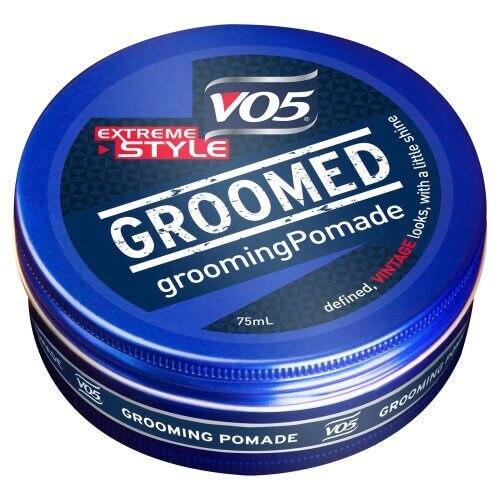 v05 grooming pomade