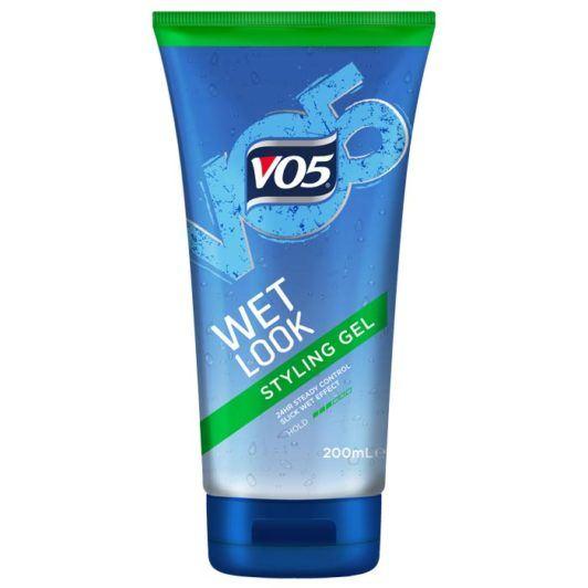 VO5 Wet Look Styling Gel