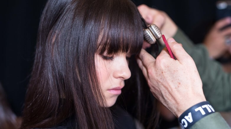 hair straightening products to use with your straightener