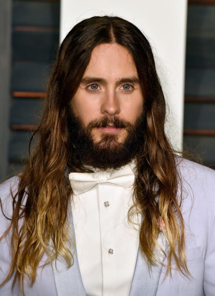 Hairstyles for guys with fine hair