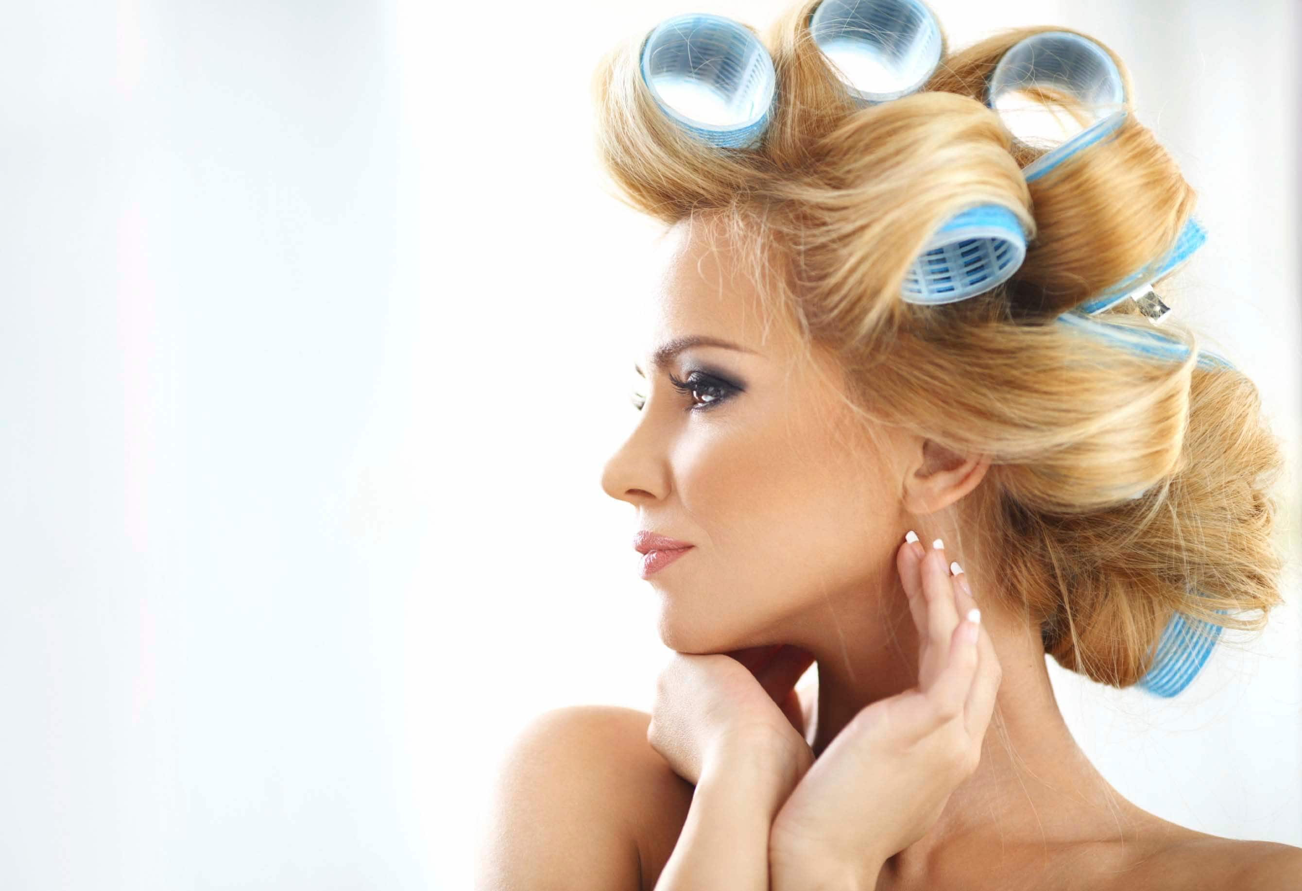 3 Types Of Hair Rollers And How To Use Them All Things Hair Uk