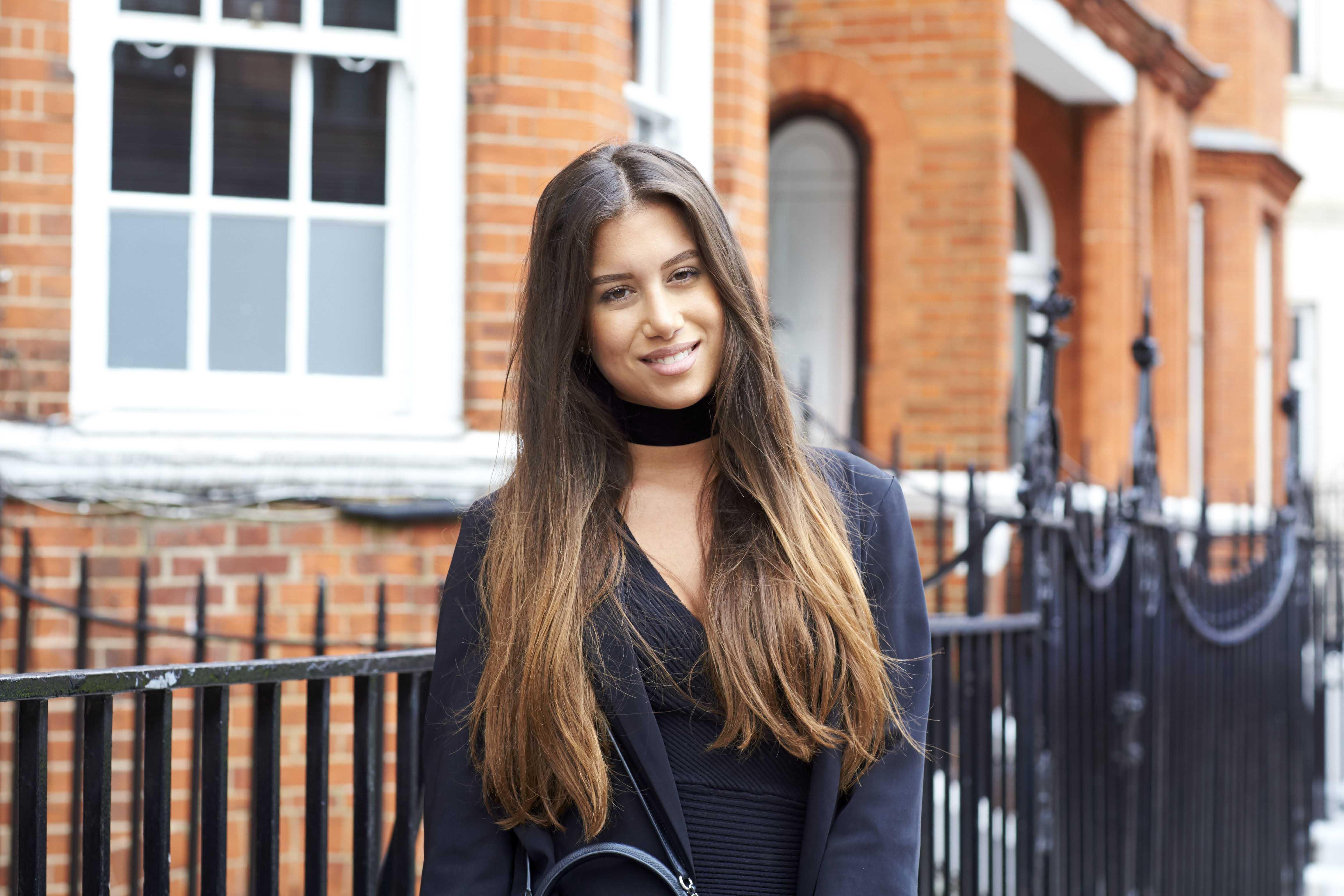 Brown hair colour ideas: All Things Hair - IMAGE - brown hair ombre