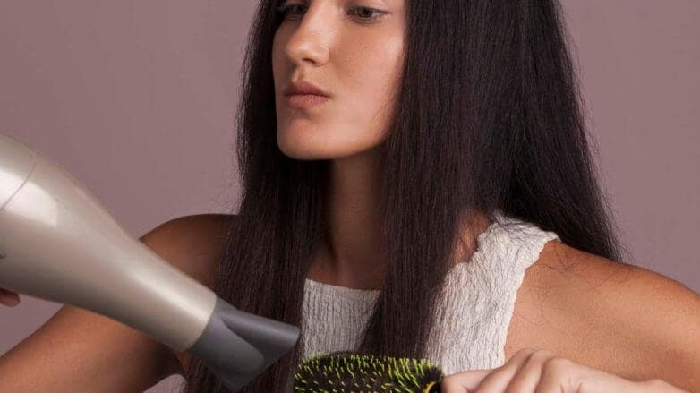 best hair brushes round shaped