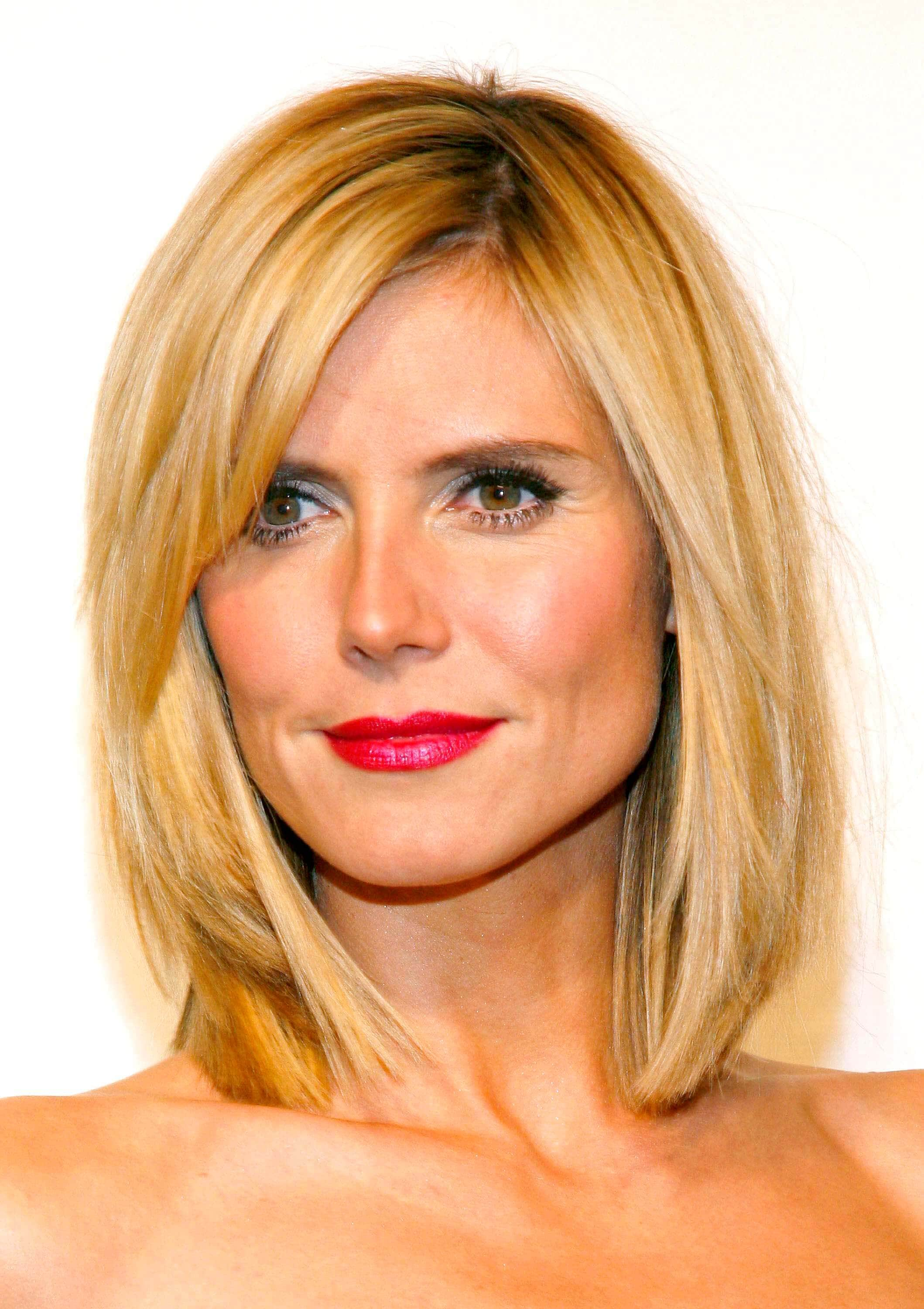 5 Flattering Short Hairstyles For Square Faces You Need To See