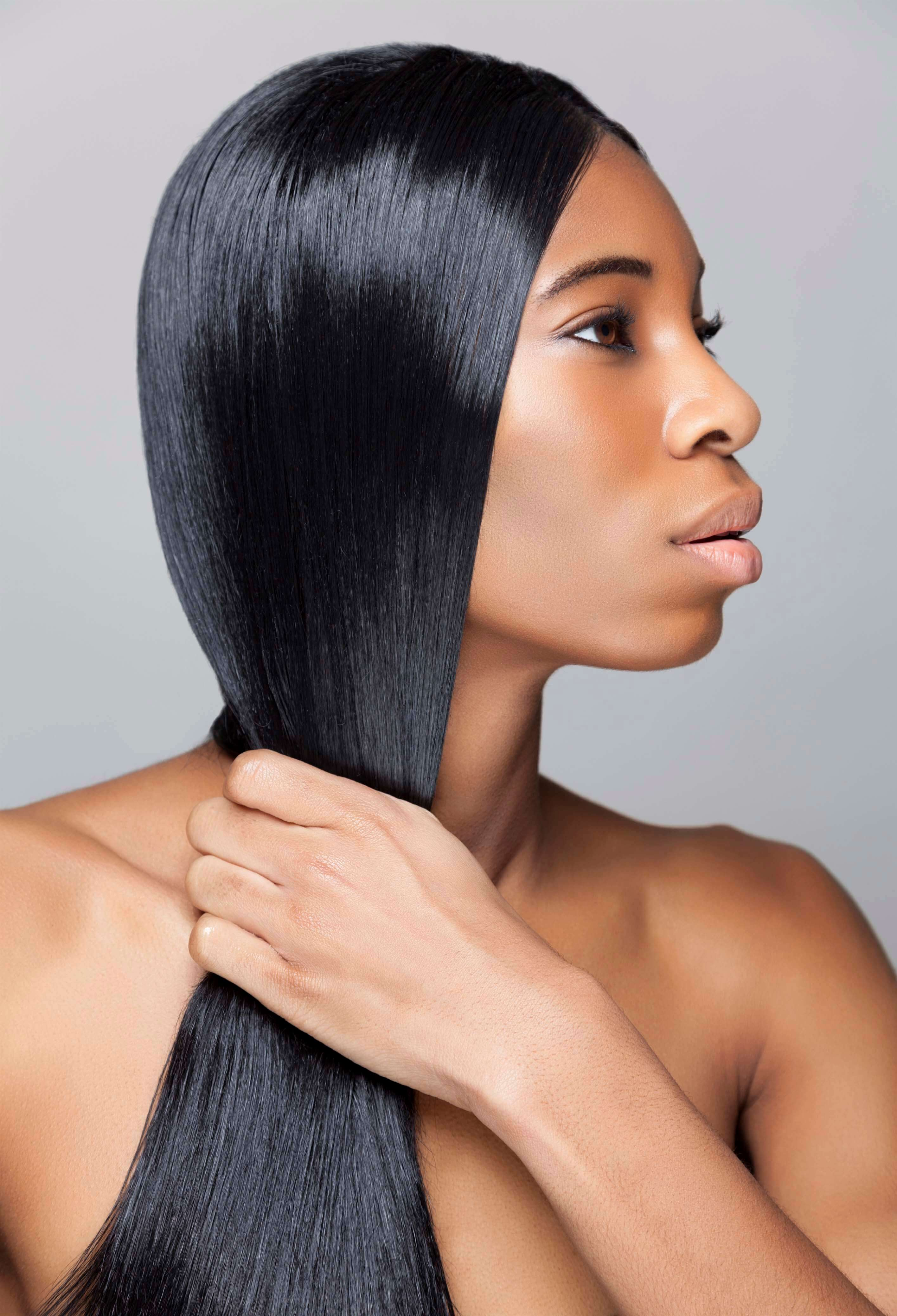 Taking care of relaxed hair: Our top 5 tips