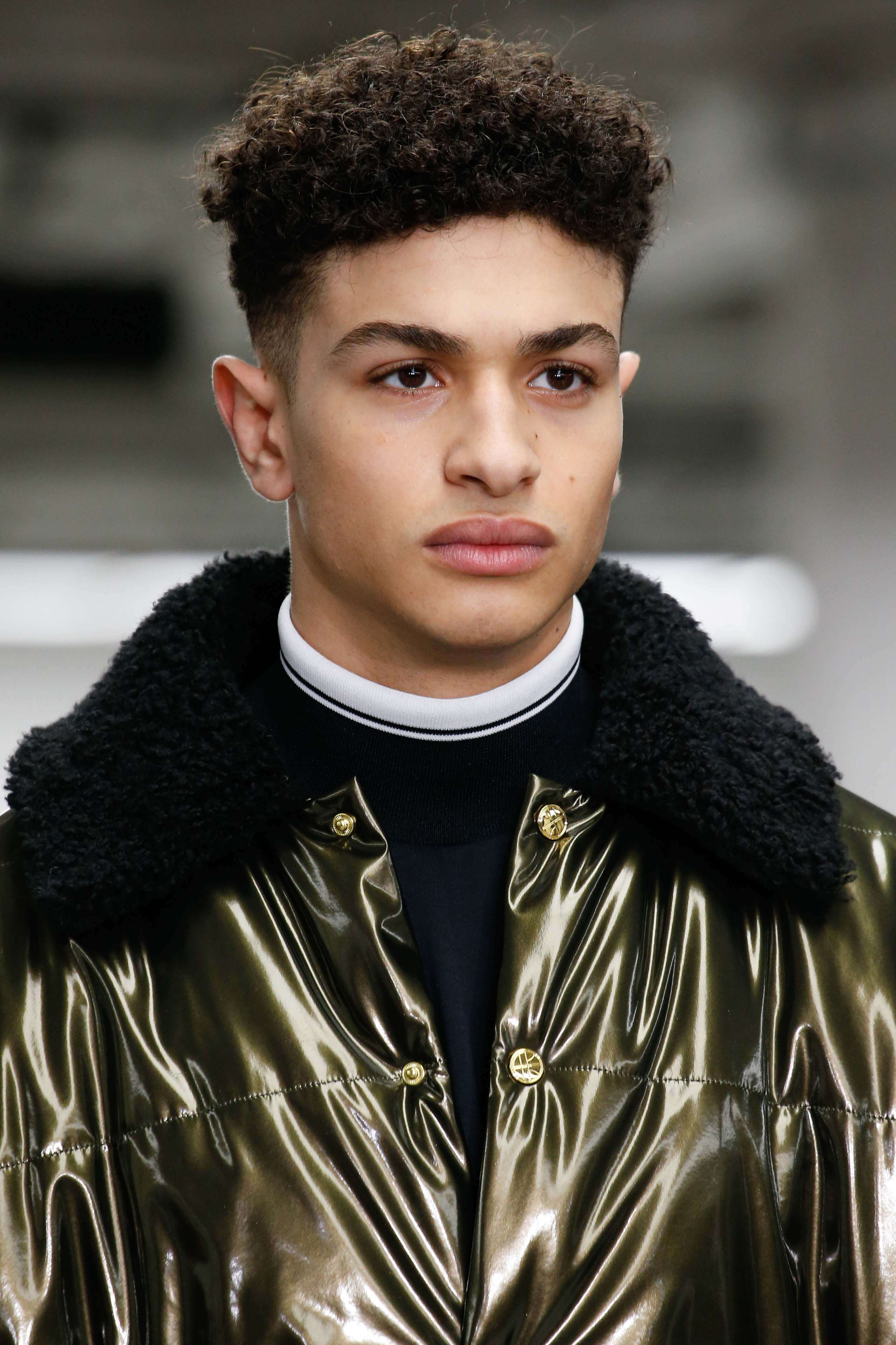 6 stylish and trendy black men\'s haircuts to look out for in 2018