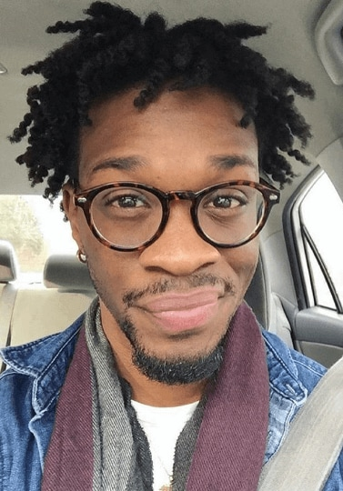 ab641235b752 Black men's hairstyles: The coolest looks you need to check out